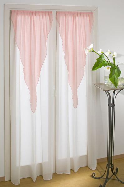 Tutti i modelli di tende scelta di centinaia di tessuti - Tende particolari per interni ...