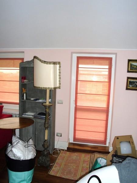 Tende a vetro per finestre di piccole dimensioni per arredare la cucina - Tende porta finestra ikea ...