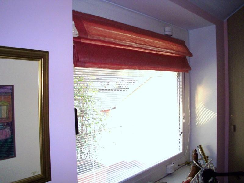 Tende Per Finestra Cucina : Tende a vetro per finestre di piccole dimensioni per arredare la
