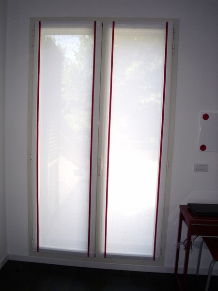 Tendaggi Per Finestre. Amazing New Arrival Rustic Window Curtains ...