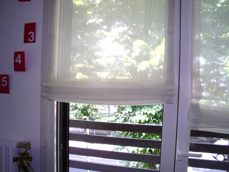 Finestre a pacchetto oltre with finestre a pacchetto met - Tende per porta finestra ...